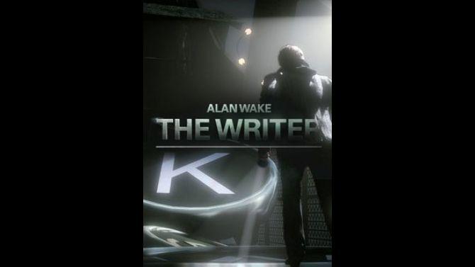 Image Alan Wake : L'écrivain
