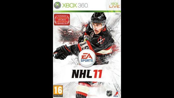 Image NHL 11