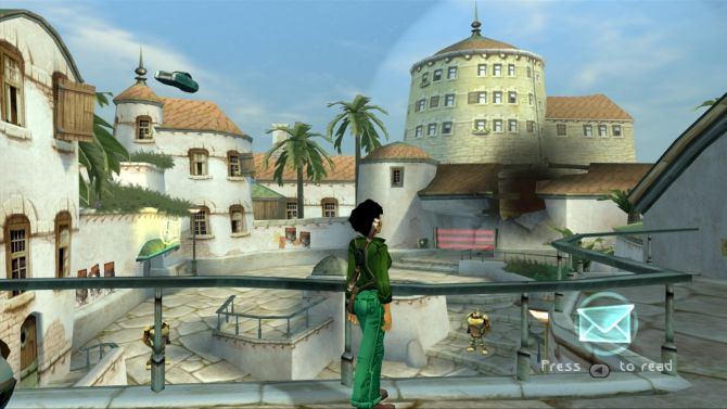 Image Beyond Good & Evil
