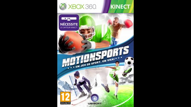 Image MotionSports