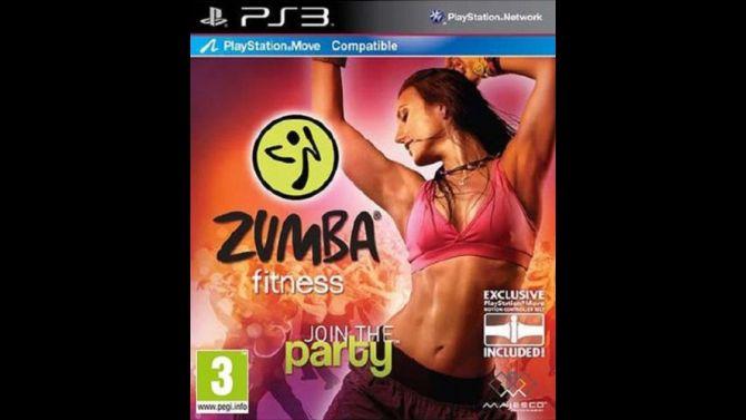 Image Zumba Fitness