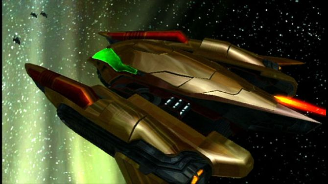 Image Metroid Prime 3 : Corruption