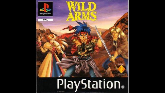 Image Wild Arms