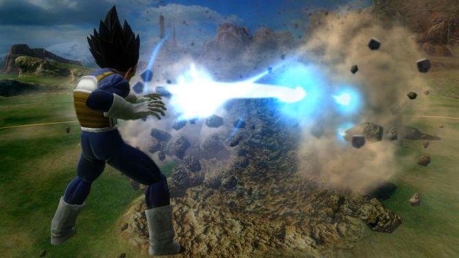 Image Dragon Ball Zenkai Battle Royal