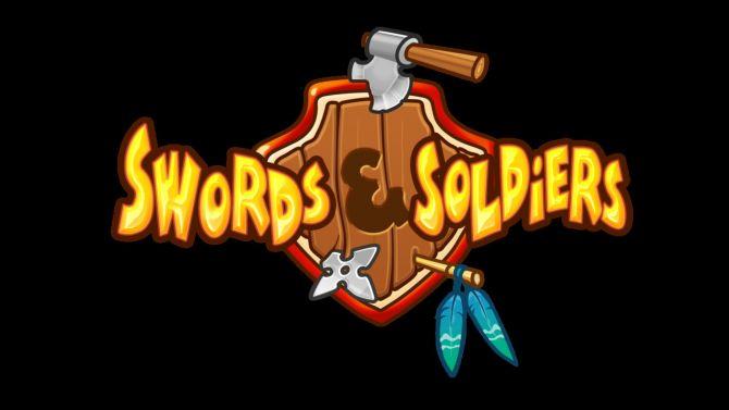 Image Swords & Soldiers
