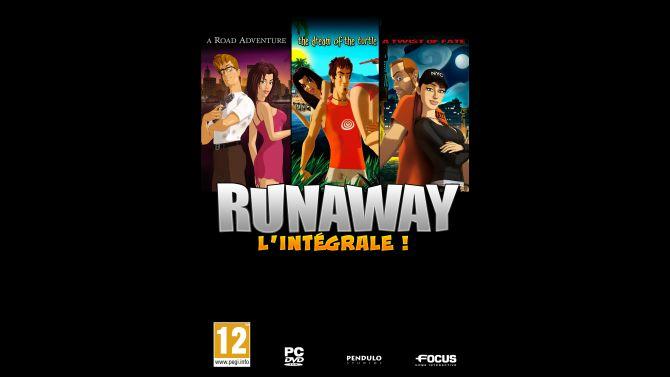 Image Runaway L'Intégrale