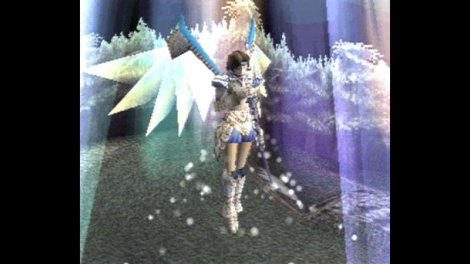 Image The Legend of Dragoon