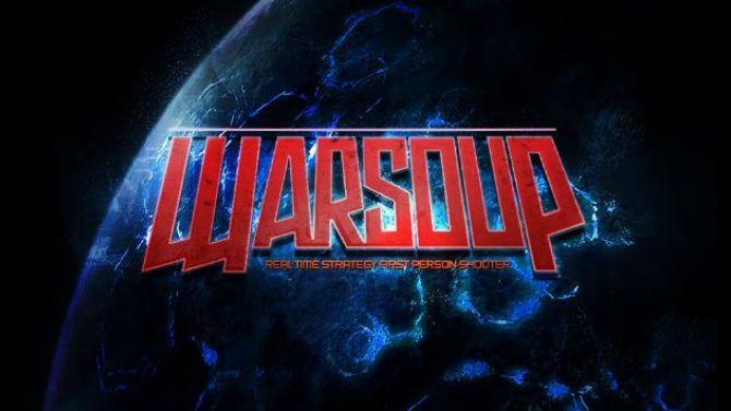 Image Warsoup