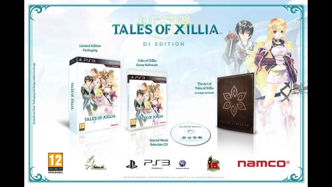 Image Tales of Xillia