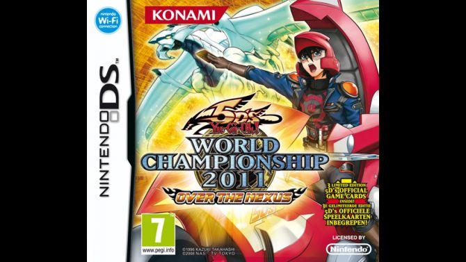 Image Yu-Gi-Oh! 5D's World Championship 2011 : Over the Nexus