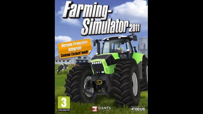 Image Farming Simulator 2011