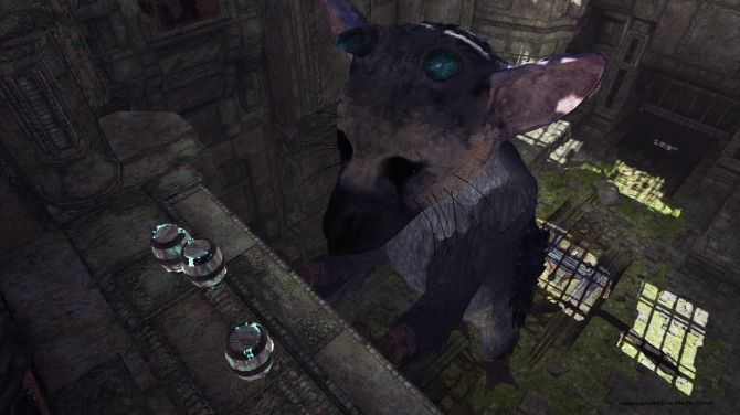 Image The Last Guardian