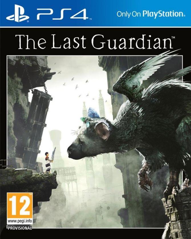 Image The Last Guardian