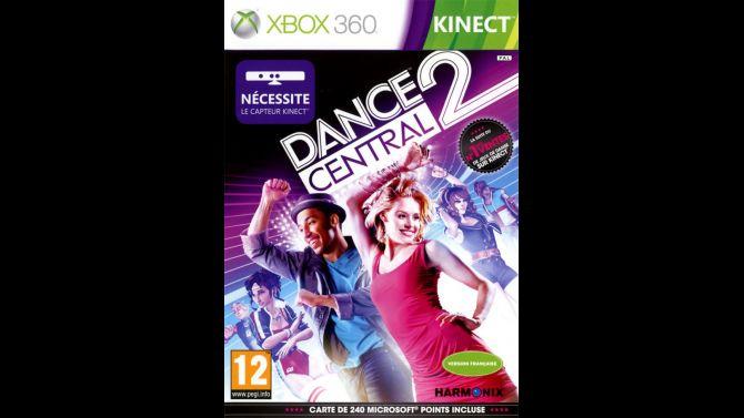 Image Dance Central 2