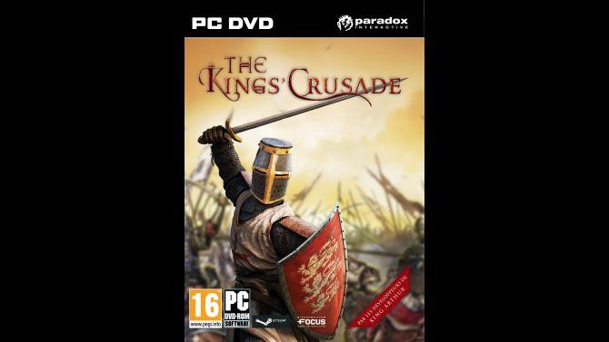 Image The Kings' Crusade