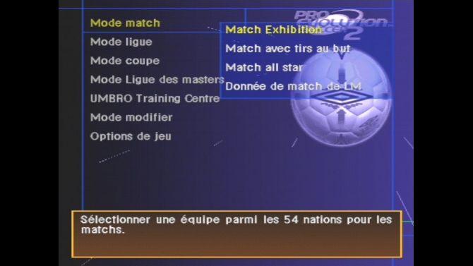 Image Pro Evolution Soccer 2