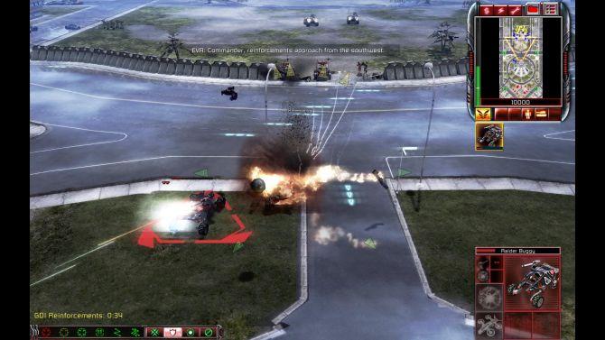 Image Command & Conquer 3 : les Guerres du Tiberium
