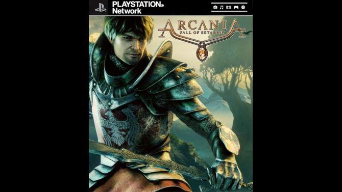 Image Arcania - Gothic 4 : Fall of Setarrif