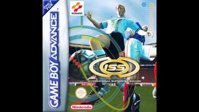 Image International Superstar Soccer Advance