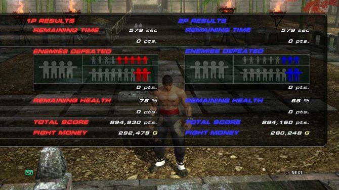 Image Tekken 6