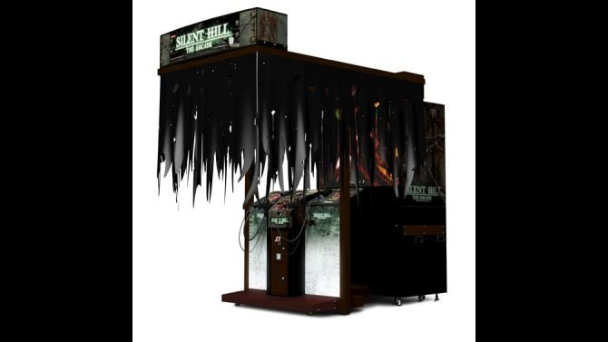 Image Silent Hill : The Arcade