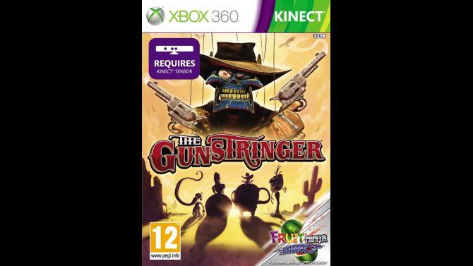 Image The Gunstringer
