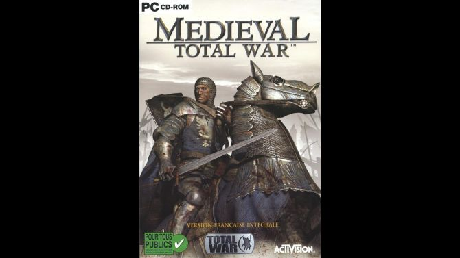 Image Medieval : Total War