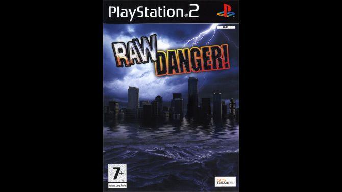 Image Raw Danger !