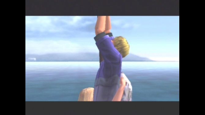 Image SOS : The Final Escape