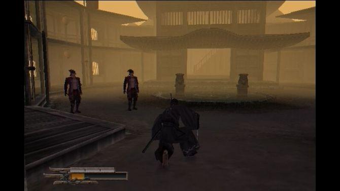 Image Way of the Samurai