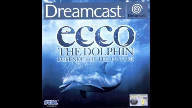 Image Ecco the Dolphin : Defender of the Future