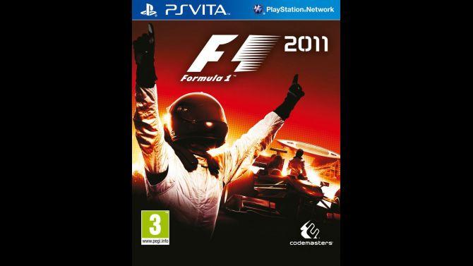 Image F1 2011