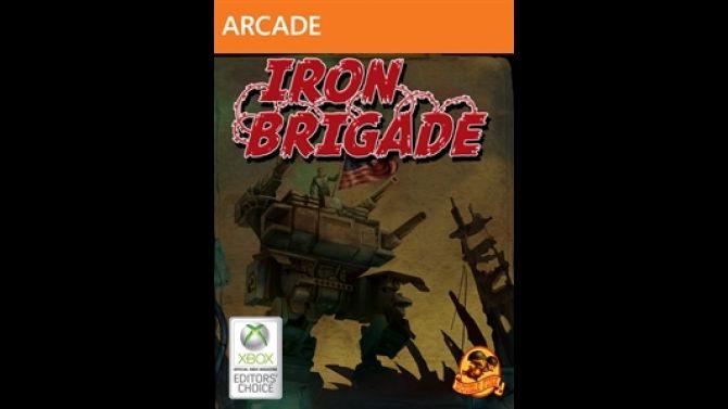 Image Iron Brigade