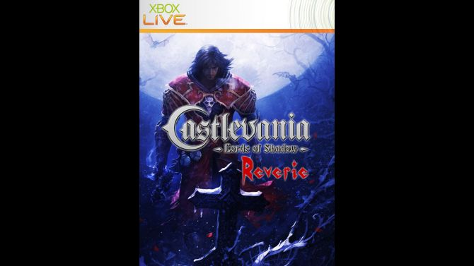Image Castlevania : Lords of Shadow - Reverie