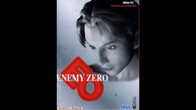 Image Enemy Zero