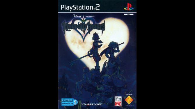 Image Kingdom Hearts