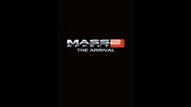 Image Mass Effect 2 : Arrival