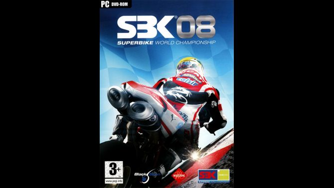 Image SBK 08 : Superbike World Championship