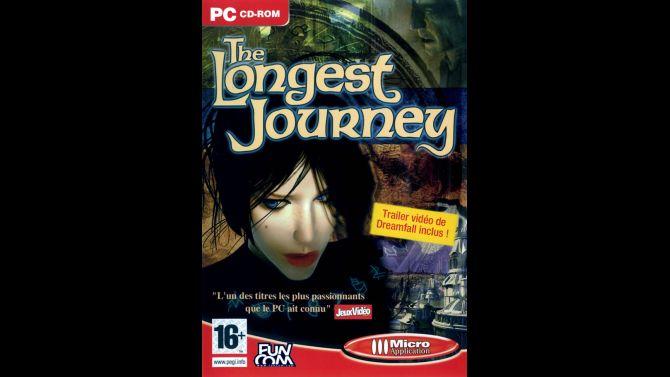Image The Longest Journey