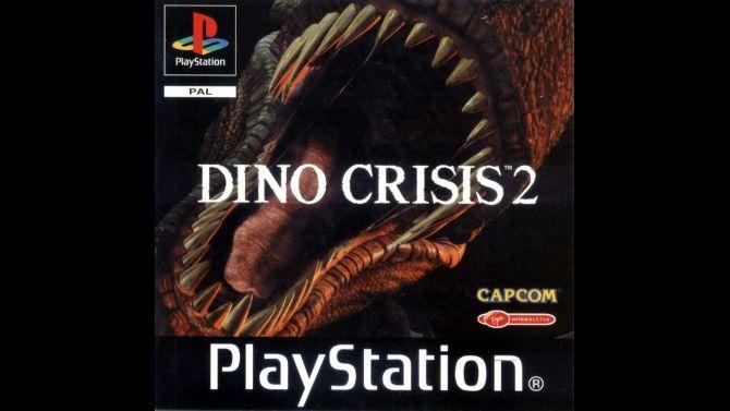 Image Dino Crisis 2
