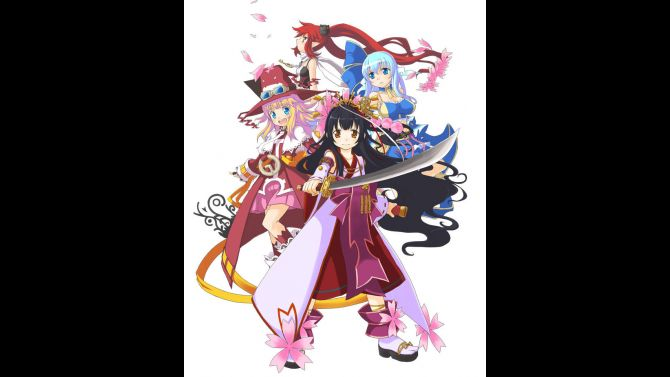 Image Trouble Witches Neo