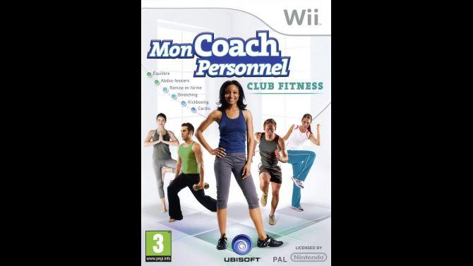 Image Mon Coach Personnel : Club Fitness