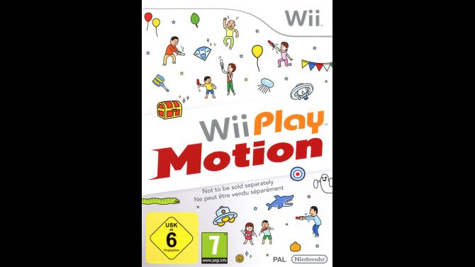 Image Wii Play Motion