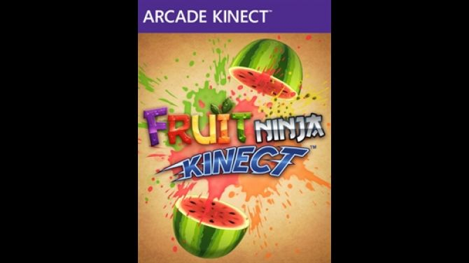 Image Fruit Ninja
