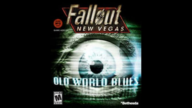 Image Fallout New Vegas : Old World Blues