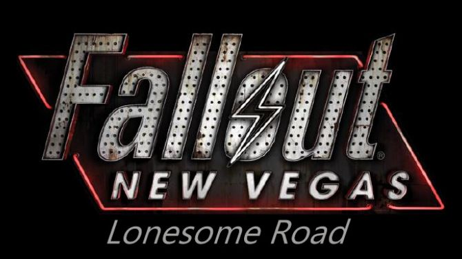 Image Fallout New Vegas : Lonesome Road