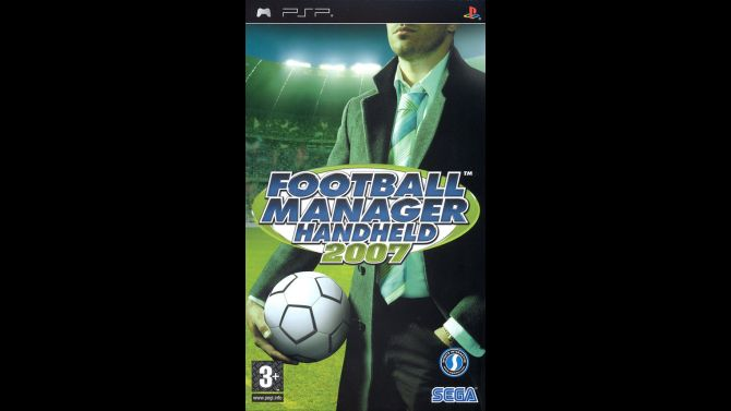 Image Football Manager 2007