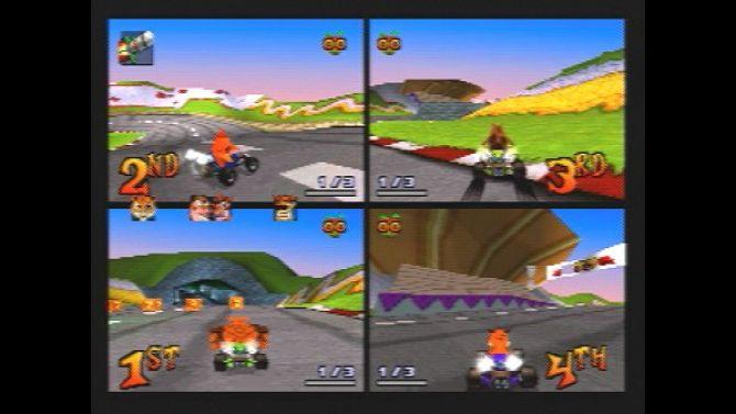 Image Crash Team Racing