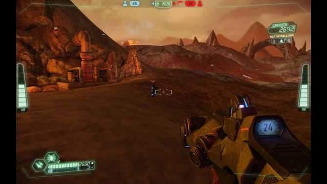Image Tribes : Ascend
