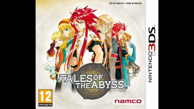 Image Tales of the Abyss